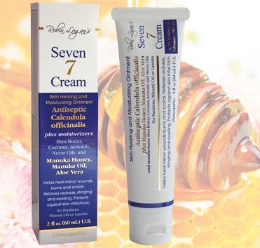 7 Cream